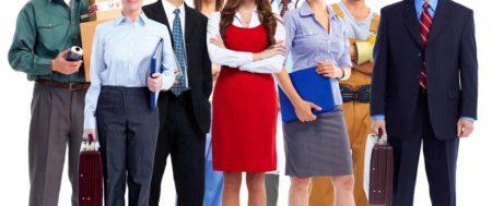Oferta dla grup zawodowych