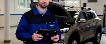 Promocje w serwisie Hyundai